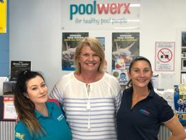 Poolwerx assist VMR in fundraising