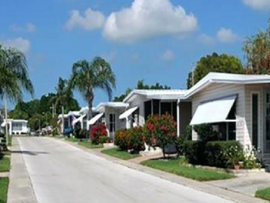 Thinking of Living in a Manufactured Home Park?