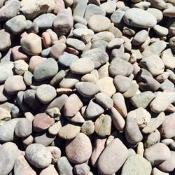 "3/4""-1.5"" Arizona River Rock"