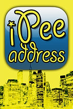 iPee Address app