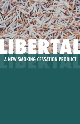 Libertal Smoking Cessation