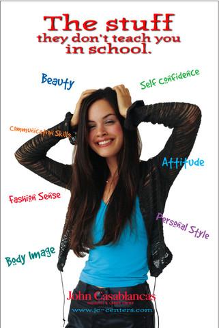 John Casablancas Modeling & Career Centers