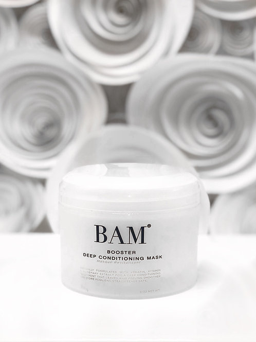 BAM Booster - Deep Conditioning Mask