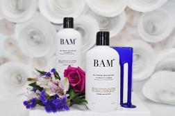 BAM Purple Shampoo