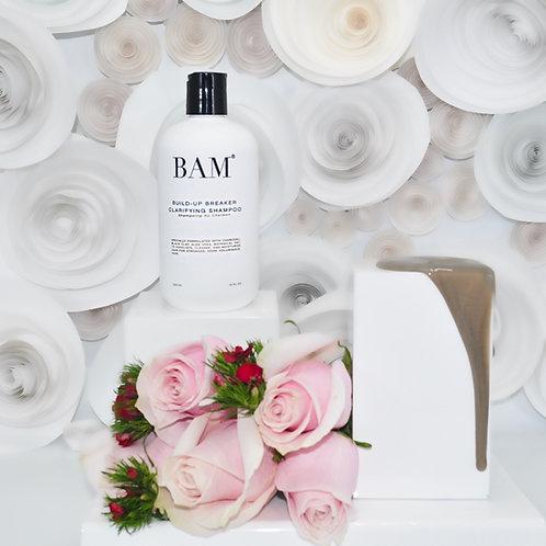BAM Build Up Breaker Shampoo