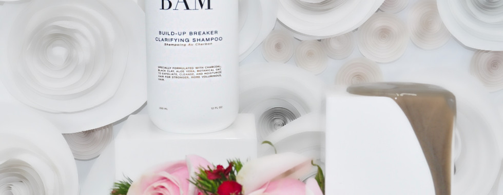 Cleansing shampoo Dallas blowout