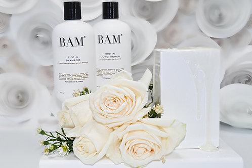 BAM Biotin Conditioner