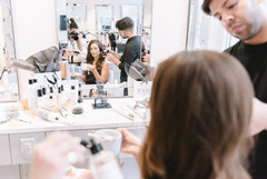 BAM | blowouts and makeup Dallas