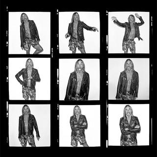 Iggy Pop x LAB (Billabong) Concept, Direct and design Campaign / Catalogue.