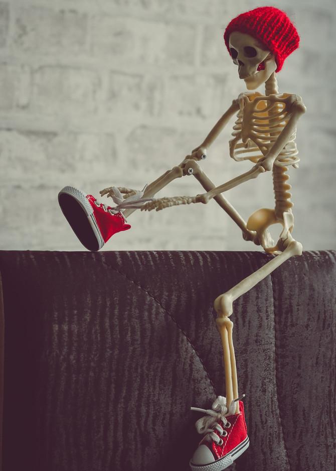 Bone Density and Health