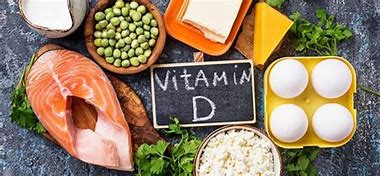 Are we Getting Enough Vitamin D?