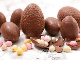 Easter Survival: 8 tips for enjoying chocolate guilt-free at Easter!