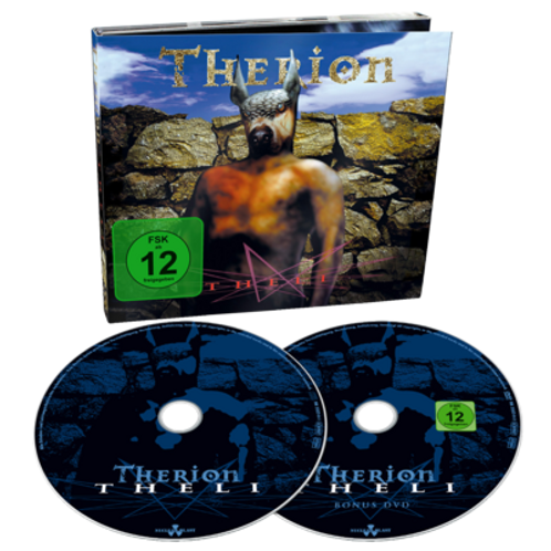 Therion - Theli DELUXE EDITION