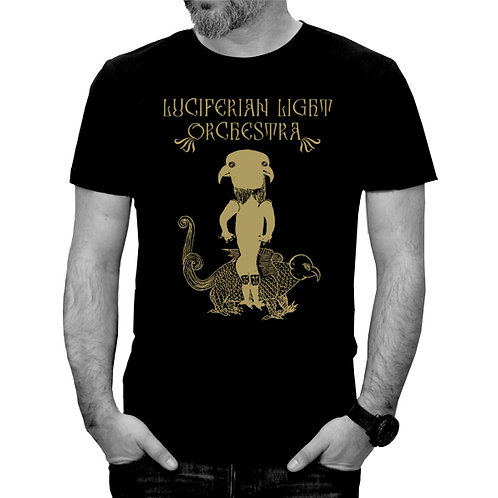 Luciferian Light Orchestra T-shirt