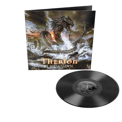 Leviathan Black Vinyl