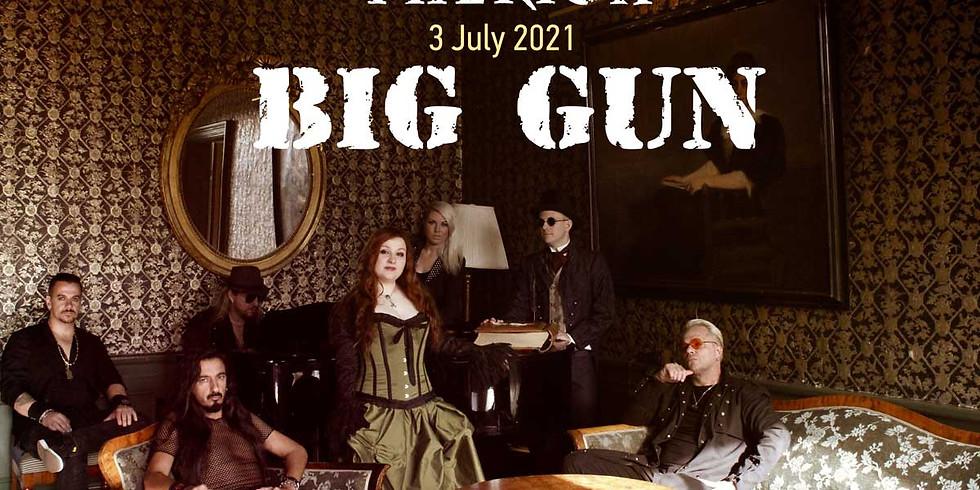 Big Gun festival