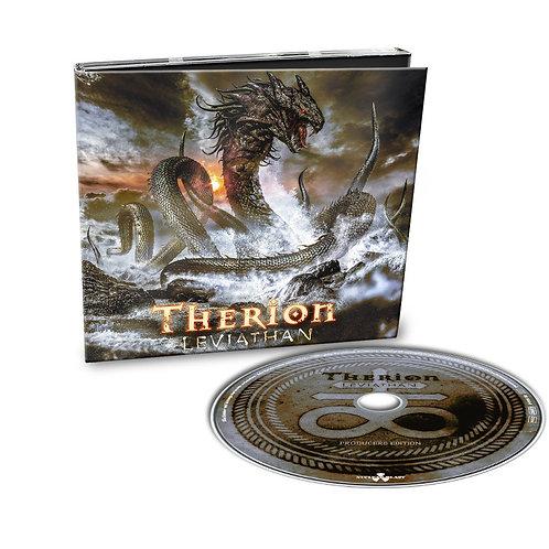 Leviathan DIGIPAK (producer's edition)