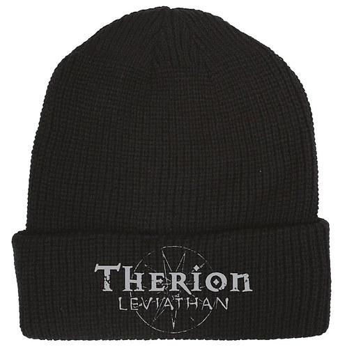 Leviathan wooly hat