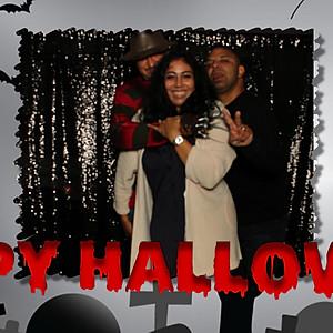 Torres Halloween Party