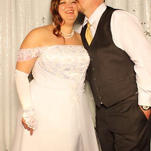 Mr & Mrs Mead