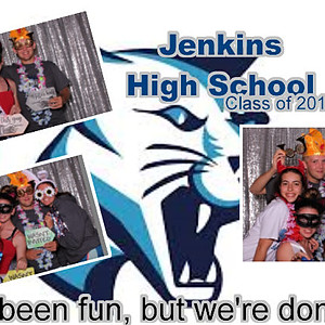 Jenkins High School 2019 Graduation Party