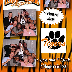 Lewis and Clark High School 40th Class Reunion