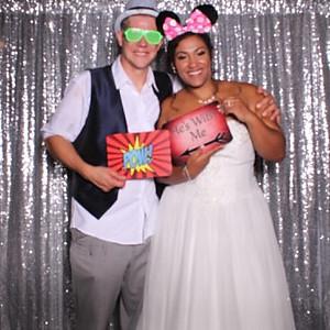 Derek & Kayla Long Wedding