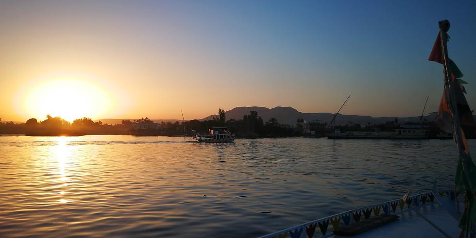 Retraite Initiatique : Les Mystères de L'Égypte