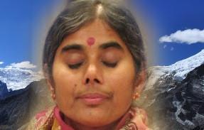 Groupe de méditation Mère Meera