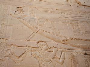Mystères d'Egypte