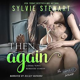 ThenAgain_SylvieStewart_AudioCover-xsmal
