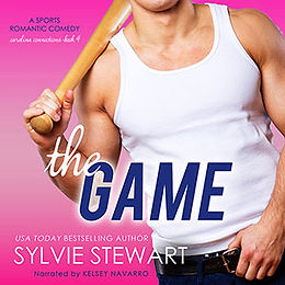 TheGame_SylvieStewart_AudioCover-xSMALL.