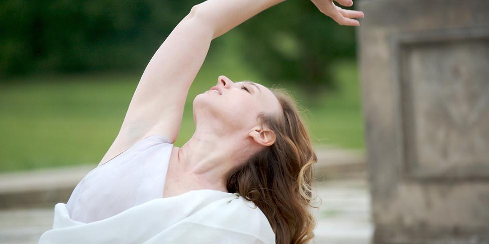 Contemporary Duncan Dance Class