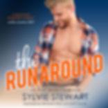 TheRunaround_SylvieStewart_Audio-small.j