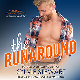 TheRunaround_SylvieStewart_Audio-small.j