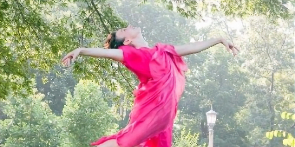 From the Soul: The Isadora Duncan Technique