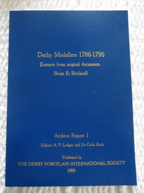 Derby Modellers 1786-1796