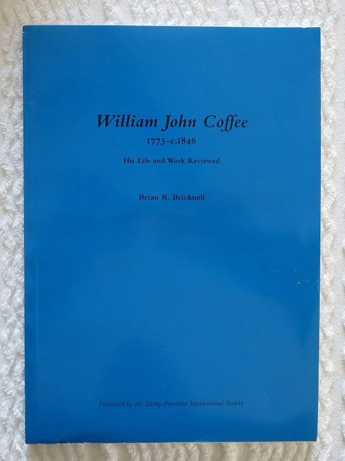 William John Coffee 1773-c1846
