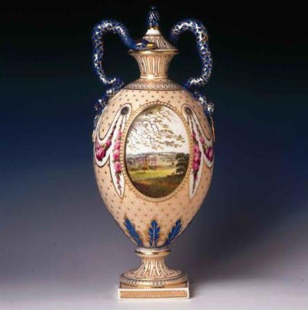 Kedleston Vase