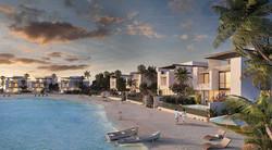 Sun Island Villas - Ajmal Makan