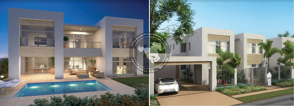 Belgravia Real Estate | Bermuda | Mina Al Arab