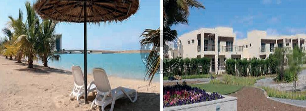 Belgravia Real Estate | Malibu | Mina Al Arab