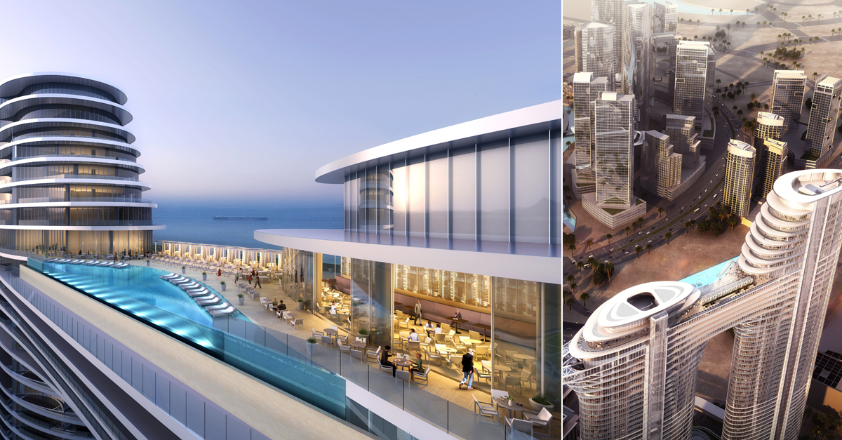 Most Prestigious | C'est La vie | This is life discover today | La vie Dubai