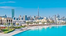 Mohammed Bin Rashid Al Maktoum dubai city