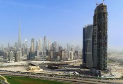 SLS Dubai