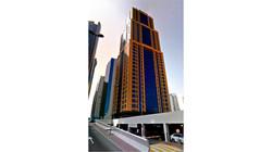 Bobyan Tower - Dubai