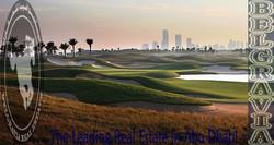 Saadiyat Beach Golf - Saadiyat