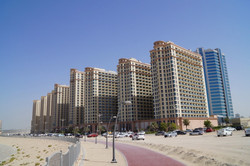 Dubai Production City