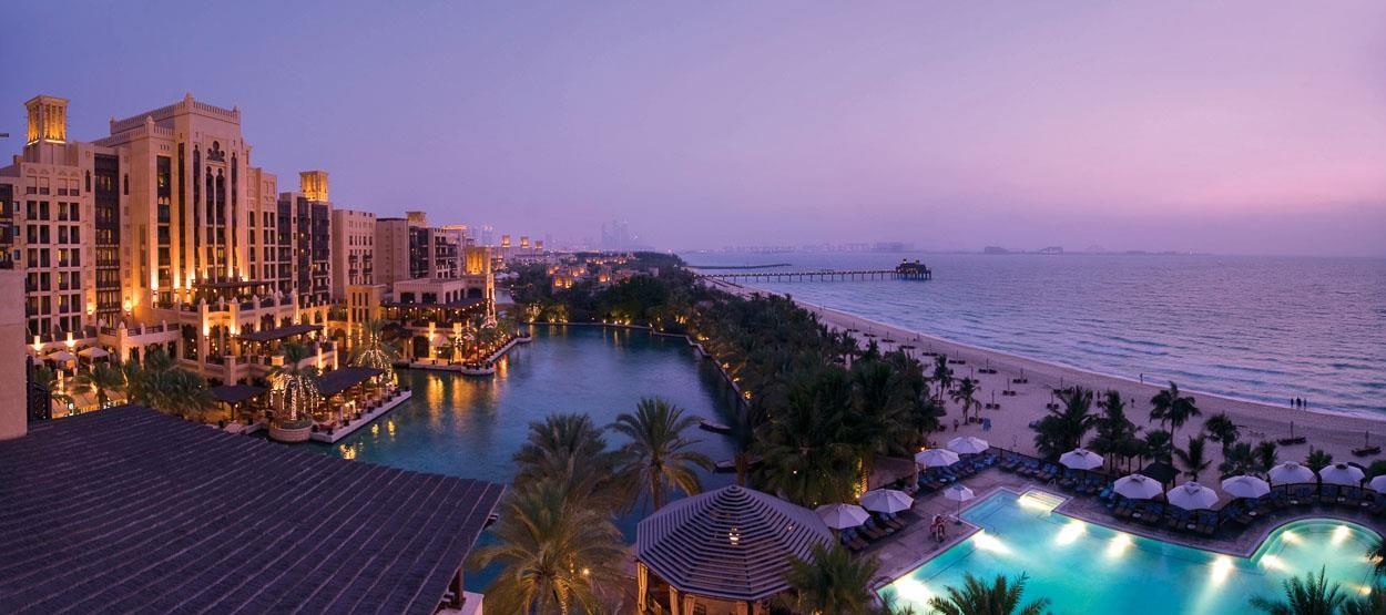 Mina Jumeirah Dubai