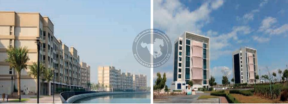 Belgravia Real Estate | Lagon Views | Mina Al Arab